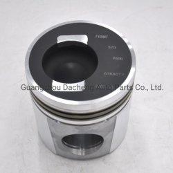 6CT du piston de pièces de moteur diesel