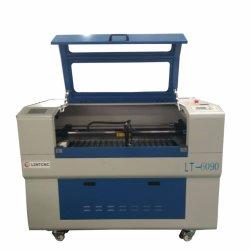 5030 6040 6090 1290 1390堅い非金属のための1410年の二酸化炭素レーザーの切断の彫版機械