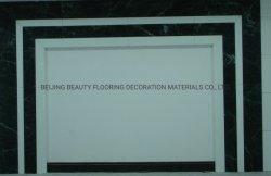 Marmoglass Nano blanc cristallisé la façade de verre