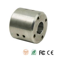 Китай поставщиком ЧПУ Прецизионный механизм обработки обработанной запасных деталей клапана
