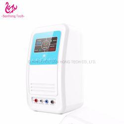 La thérapie physique devie électriques avec fonction de potentiel négatif, fonction de haute fréquence et la haute fonction de potentiel