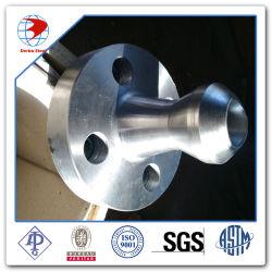 8 pulgadas B16.5 CL300 con ASTM A RF105n CS de la brida de Nippo