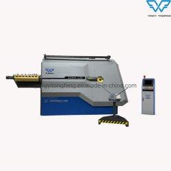 Cnc-automatischer Verstärkungsrebar-Bieger (SGW4-12B)