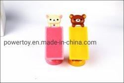 Hotsale fort puissant mini téléphone support magnétique en plastique