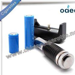 K100 cigarette électronique avec tube de la batterie