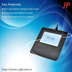 écran tactile, panneau interactif, signature pad