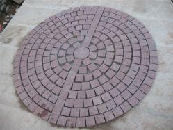 Paving Stone & Cubestone (rouge Paving Stone)