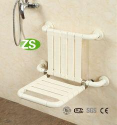 Het Aluminium die van de badkamers de Stoel van de Douche/de Zetel van de Zaal van de Douche van de Zetel van het Toilet vouwen