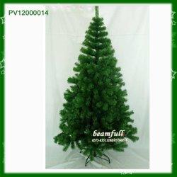 PVC 크리스마스 나무, 실내 크리스마스 훈장 (PV12000014)
