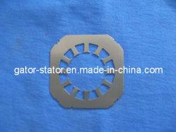 De rotor Gestempelde Laminering van de Kern van het Staal voor de Motor van de Band
