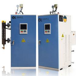Ferri completamente automatici della caldaia del generatore di vapore di 36 chilowatt nella fabbrica dell'indumento