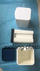 Plastiksortierfach-Auto-Abfalleimer Garbag Sortierfach verwendet für Auto und Schreibtisch