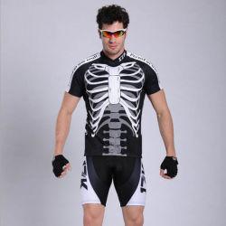ジャージーを循環させるジャージーの自転車の衣服を循環させている2013の一見のプロチームは習慣できる