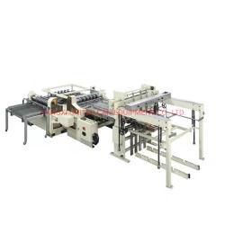 Используется Тин продольной резки для упаковки высокого качества заполнения машины