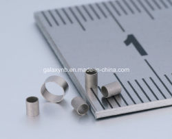 Mikropräzisions-Niobium-Rohr Od0.3mm