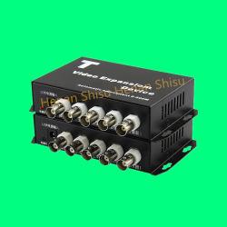 analoger videomehrfachkoppler 4CH für CCTV-Systeme