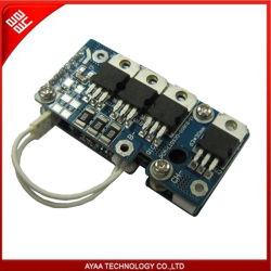 Технические характеристики PCM PCM-L10s20-858 (A-1) (8S) для 29.6V (8S) батарей