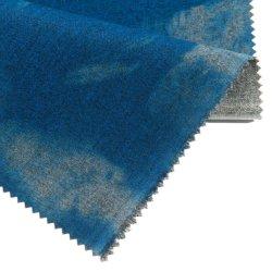 100% poliéster tecido stretch tecido Windbreaker exterior a absorção de umidade transpiração sensação de algodão