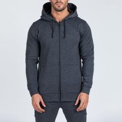 El calor en invierno Ropa de hombre chaquetas casuales entrenar sudaderas con capucha