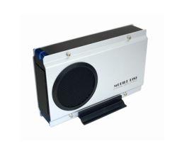 USB3.0 SATA 3,5 pouces pour disque dur avec ventilateur de boîtier (RJ-325US)