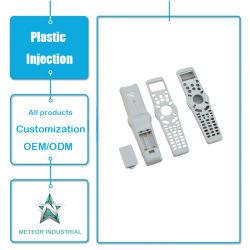 Molde plástico personalizadas de controle remoto da TV a Shell/tampa da ferramenta de injeção