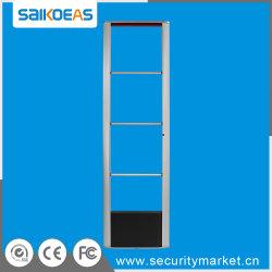 Antenne EAS RF 8.2MHz Système d'alarme Boutique en alliage aluminium Portes de sécurité RF Tag Label Boutique Scanner pour l'option antivol EAS