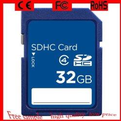 Для изготовителей оборудования в режиме реального полной емкости карты памяти SDHC класса 10 32 ГБ карту памяти Secure Digital
