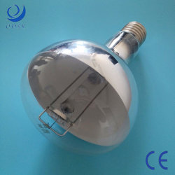 Reflector de alta presión Lámpara de mercurio (NG-250F E40).
