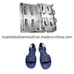 EVA Full Shoe Mold China Factory Die Casting Jiiyang 제조업체 전문 몰드 메이커 일회용 몰딩