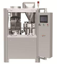 薬剤の自動か自動堅いカプセルの充填機か注入口の機械装置(NJP-2000C)