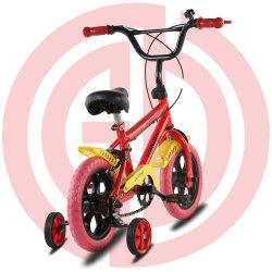 16 polegada OEM com rodas de formação Kid crianças bicicletas de aluguer