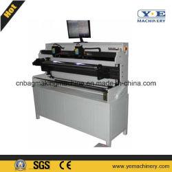 Câmara CCD de Taiwan Flexo máquina de montagem da chapa de impressão (YETB)