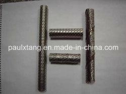 SST spiraalfilter kern 304 of 316 materiaal