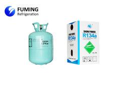 99.9% Gas Refrigerant di purezza R134A per i sistemi di raffreddamento