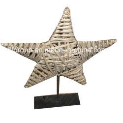 Le saule de l'Artisanat Arts Five-Star accueil personnalisé de décoration pour Party de Noël