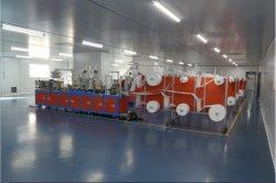 2020機械を作る最も新しいフルオートのワンピースN95 KN95 Kn100の使い捨て可能なNonwovenマスク