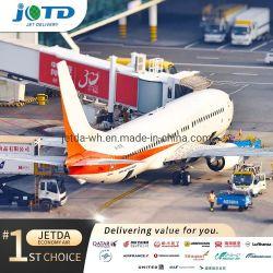 Express Servicio de transporte aéreo de carga aérea consignataria del coste de transporte a Tanzania