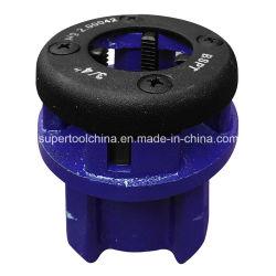 """Testa a testa cilindrica con tre tubi a cricchetto da 3/4"""" (390042)"""