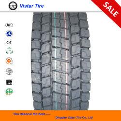 295/75R22.5, de pneus de camion de pneus de camion de marque chinoise (315/70R22.5, 315/60R22.5, 295/80R22.5)