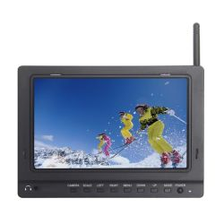 """7 """" Fpv Wireless LCD Monitor voor RC Quadcopter"""