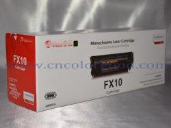 Лазерный картридж с тонером для Canon Fx10 Китай поставщика