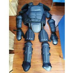 Antiaufstand-Klage/Polizei-schützende Schutzkleidung