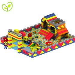 Fabricant d'origine d'EPP des blocs de construction pour les enfants