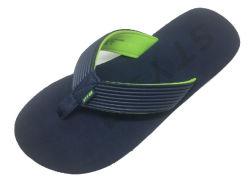 Pistoni casuali del sandalo della spiaggia di disegno di modo di estate degli uomini