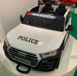 Audi Q5 Licencia paseo en coche a los niños juguetes de los coches eléctricos