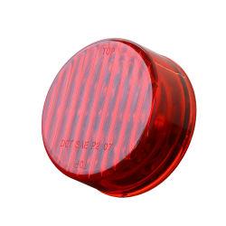 Feux de gabarit ronde Hino Chariot de lumière LED arrière de la queue