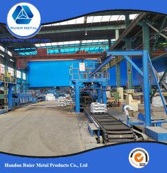 Китай Ingot алюминия с лучшим качеством металла