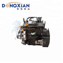 Exkavator-hydraulische Bauteil-Maschinerie-Motor der Montage für Exkavator
