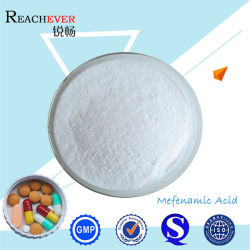 (El ácido mefenámico) -El ácido mefenámico analgésico Anti-Inflammatory