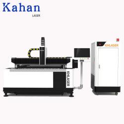 Cheap petite machine de découpe laser CNC laser à fibre Prix de la faucheuse en métal pour la vente d'équipement de coupe